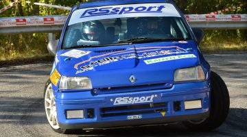 Renault Clio A7