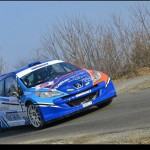 Peugeot 207 S2000 by RSsport