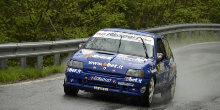 Renault Clio Williams A7 by RSsport
